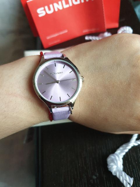 Можно сказать часы мои мечты.