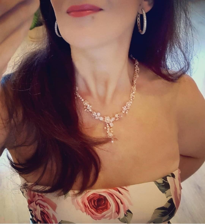 Ожерелье для богини!