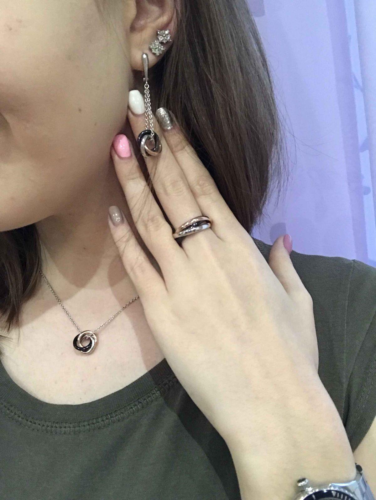 Отличное кольцо , смотрится потрясающе