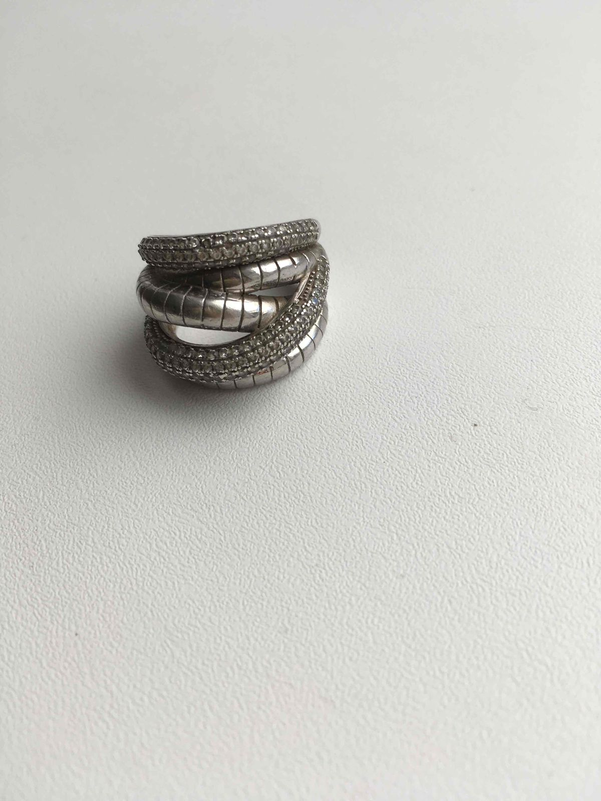 Красивое, мощное кольцо
