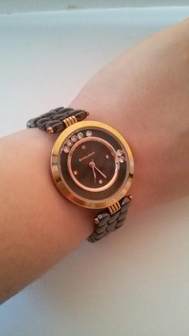 Замечательные женские часы!