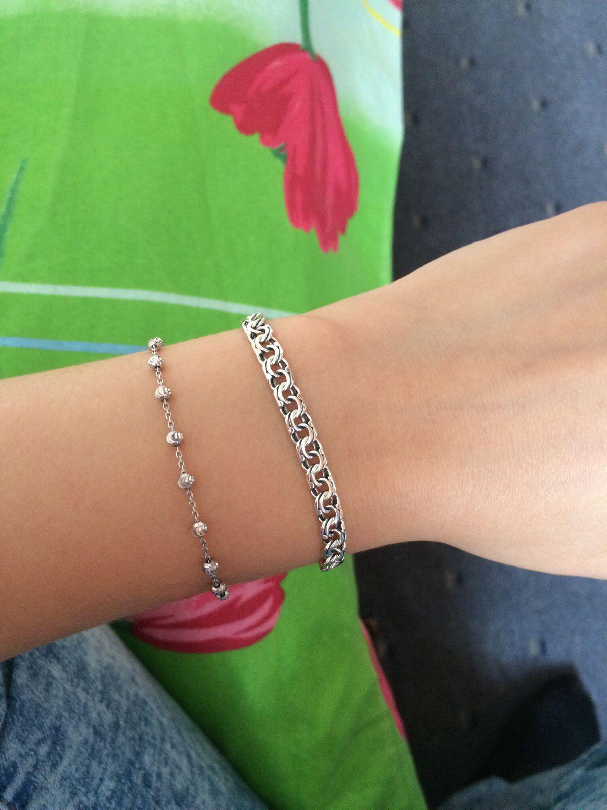 Отлтчный браслет