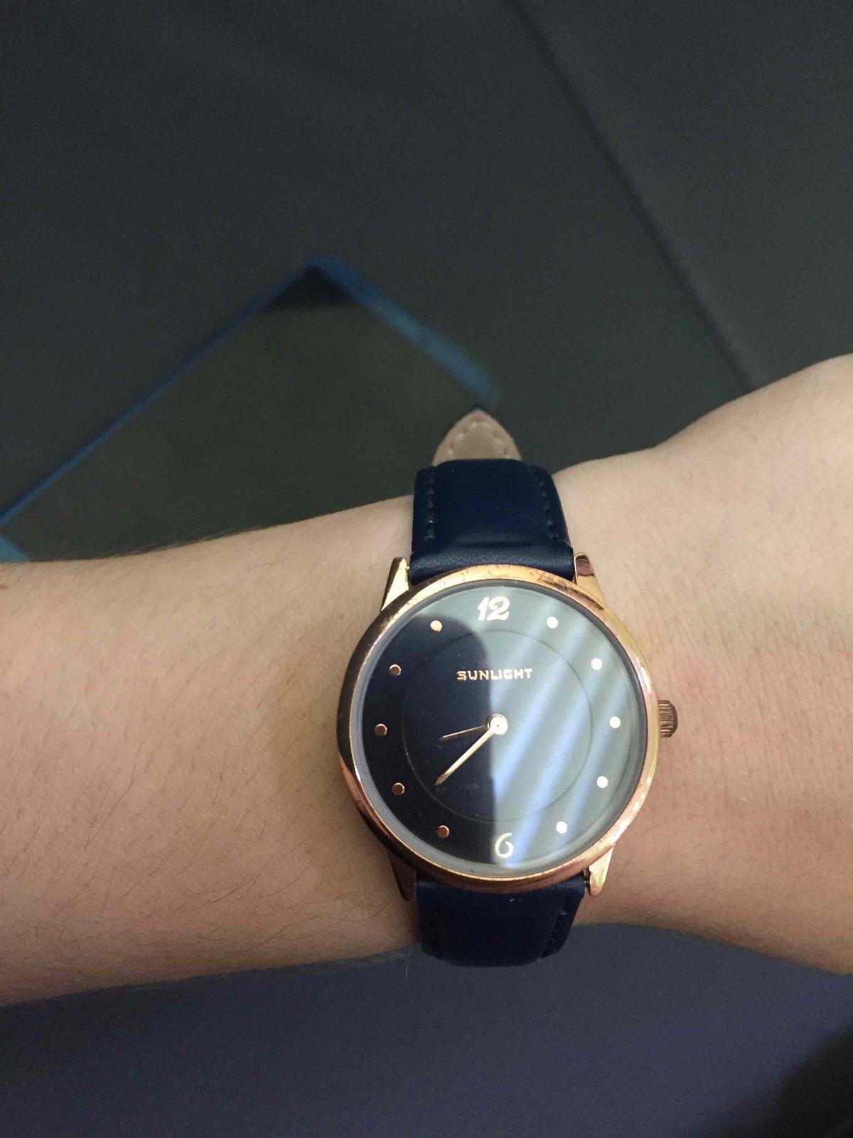 Часы очень классные!