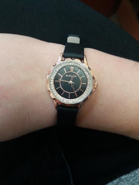 Часы мечты от Sunlight