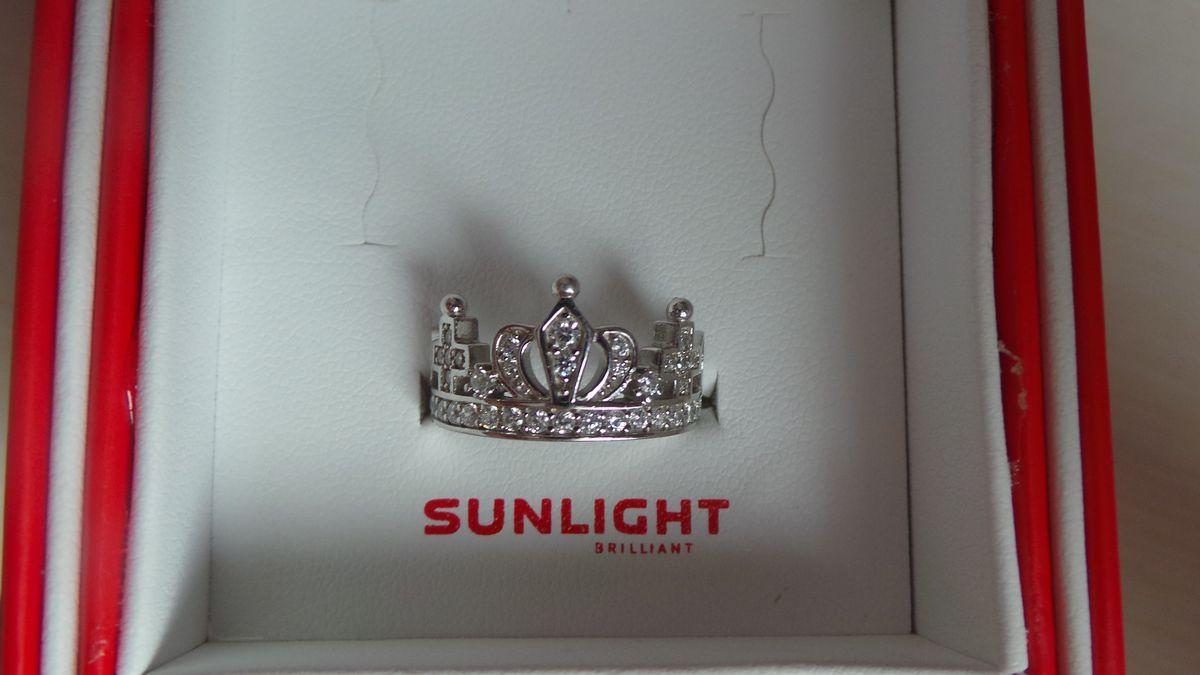Корона, как у короневы...