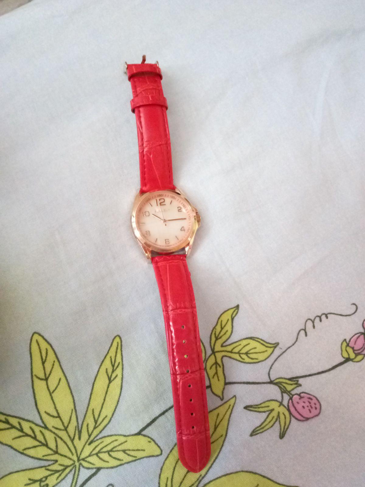 Люблю часы