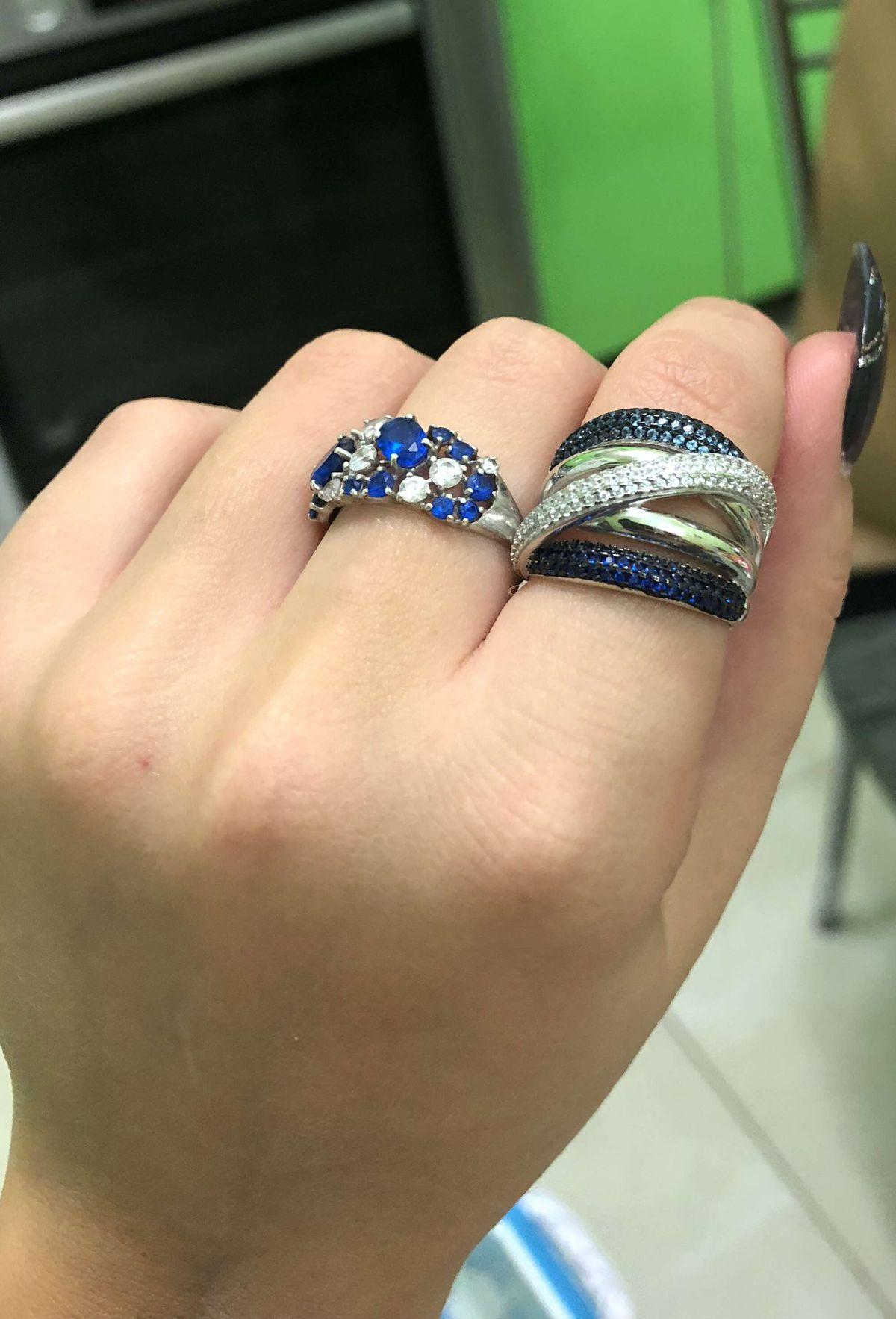 Серебро , кольцо