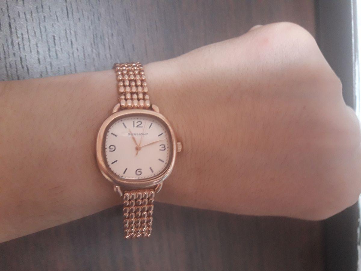 Я люблю часы и часто их покупаю
