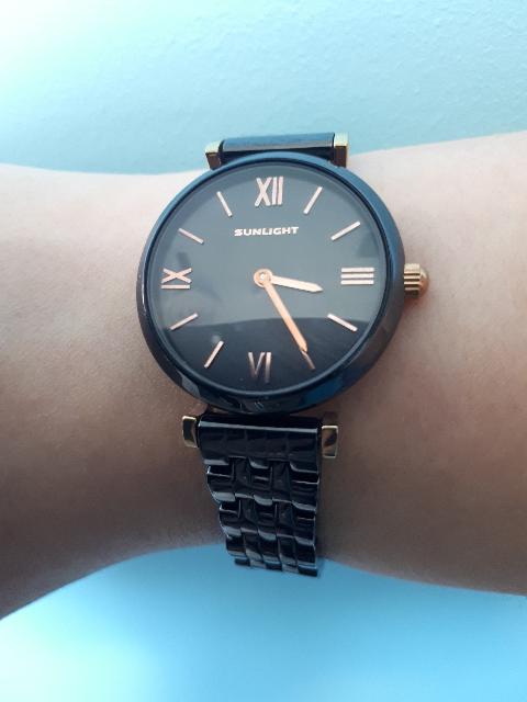 Шикарные часы!!