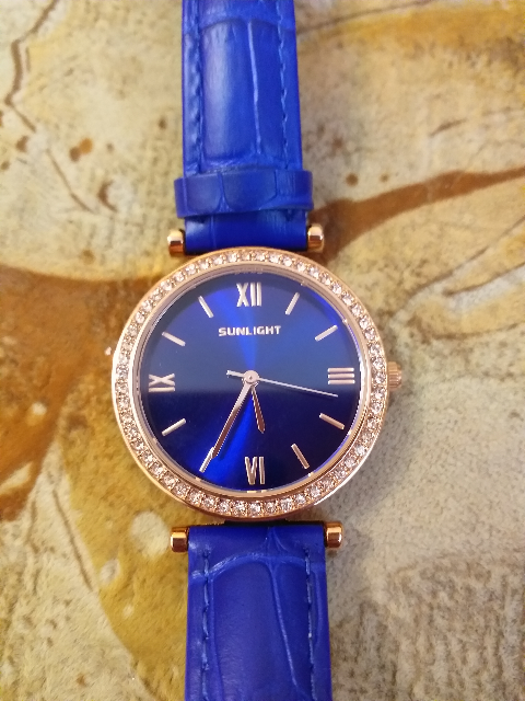 Часы sanlight