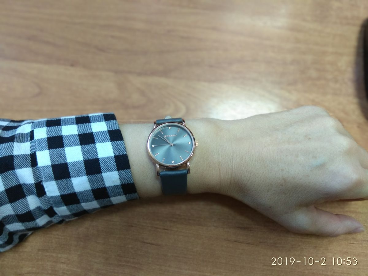 Очень красивые, классические часы