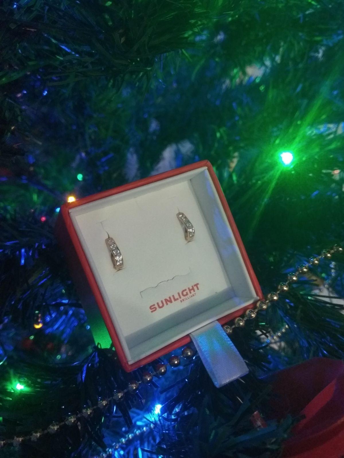 В подарок!