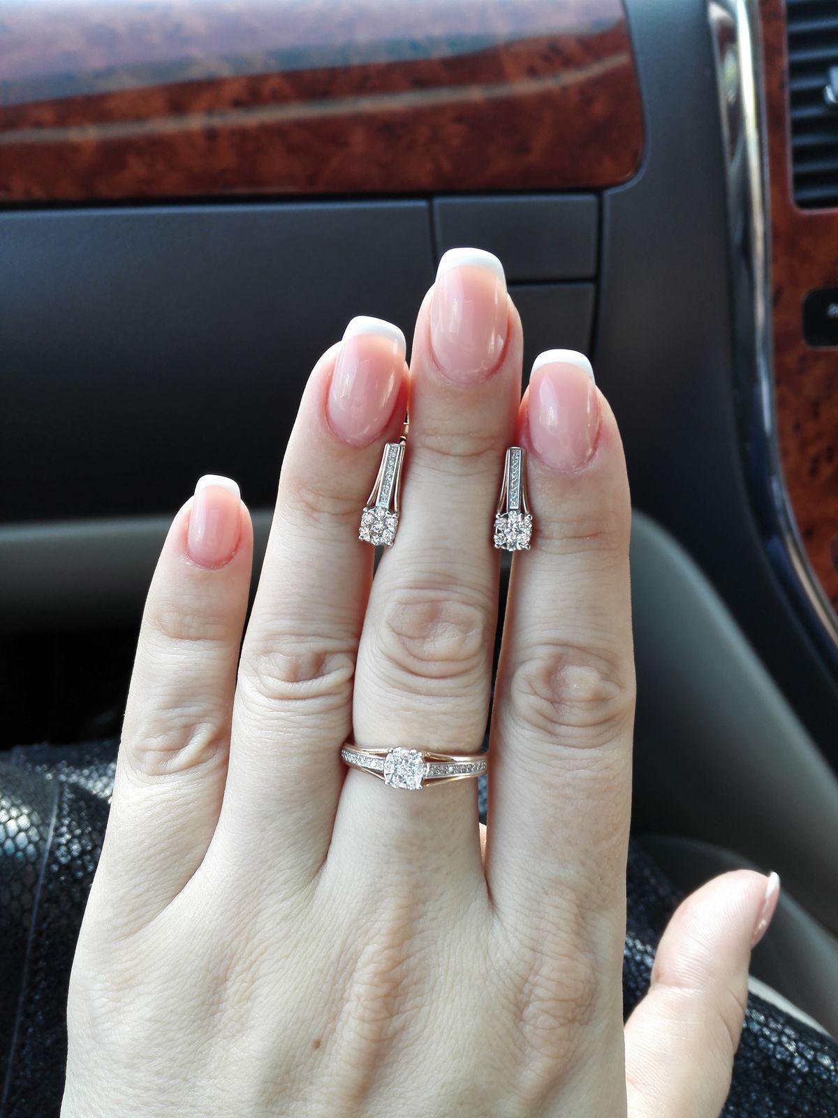 Бриллианты лучшие друзья девушек