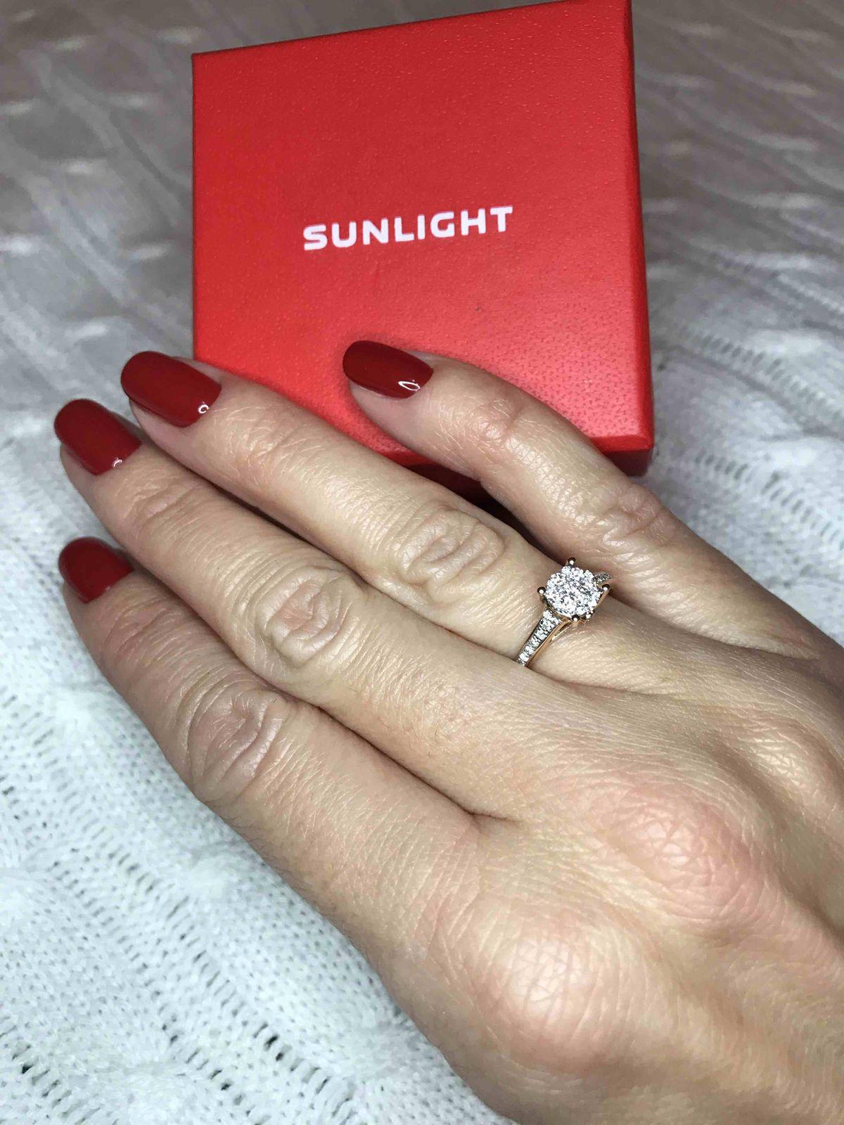 Идеальное кольцо для тех кто хочет сделать предложение....