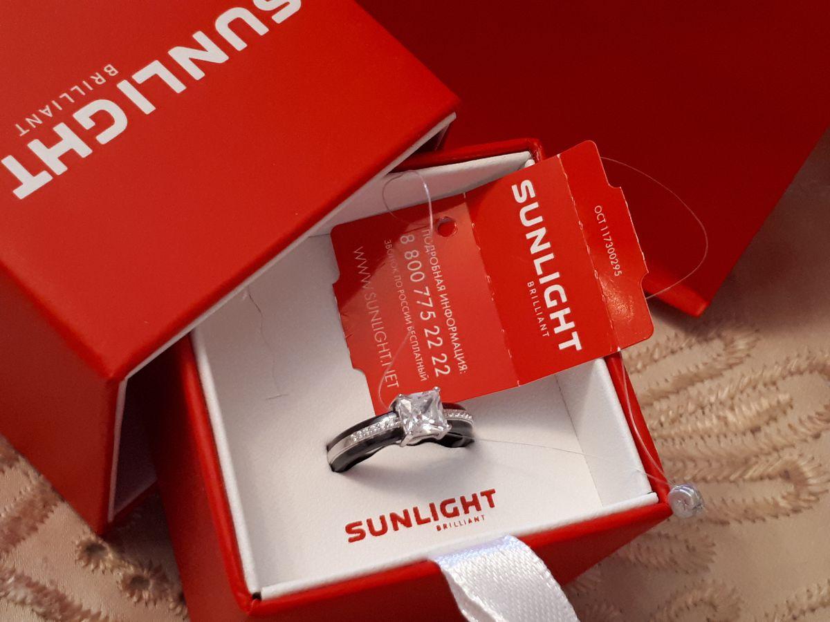 Очень стильное кольцо!!!