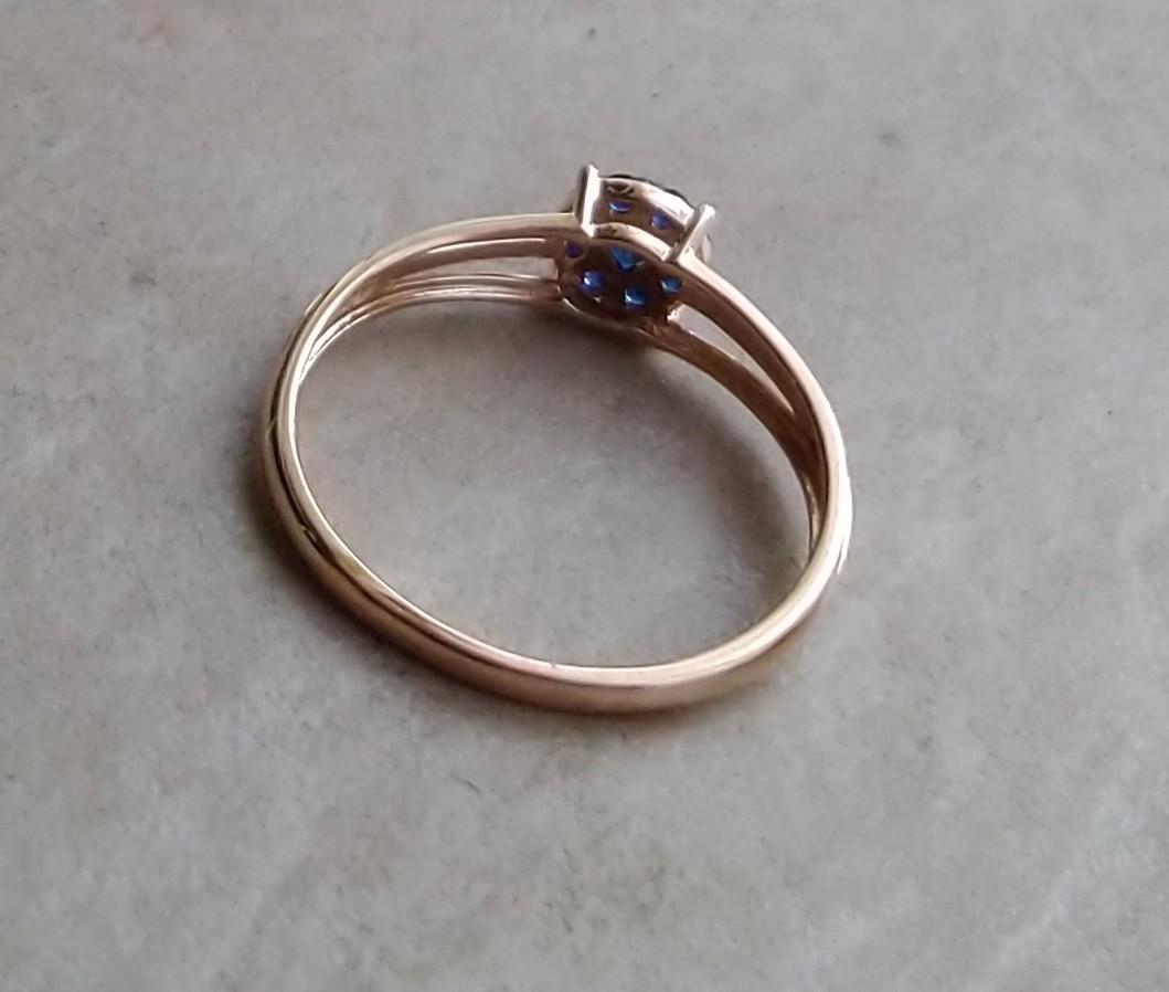 Сказочное кольцо!