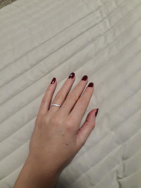 Нравиться кольцо