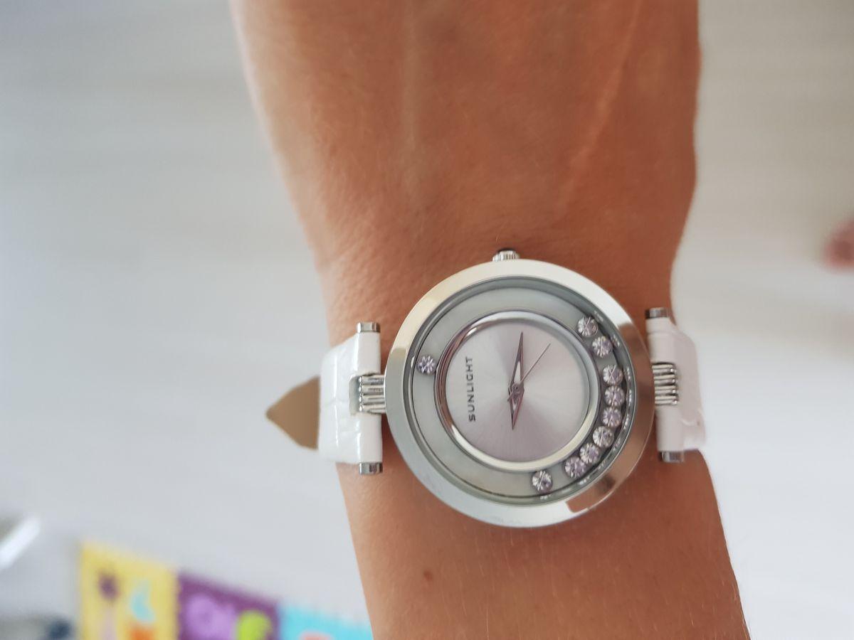 Прекрасные, летние часы