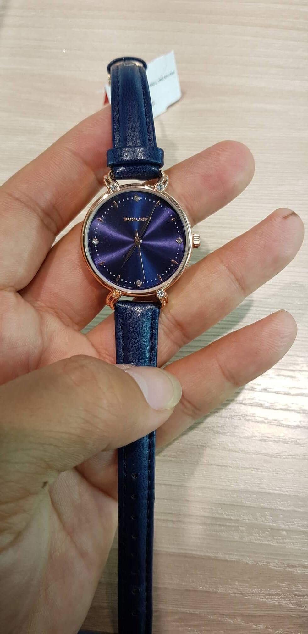 Крааивые часы