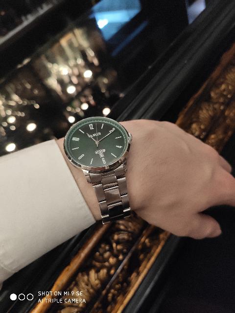 Крутые часы, всем советую