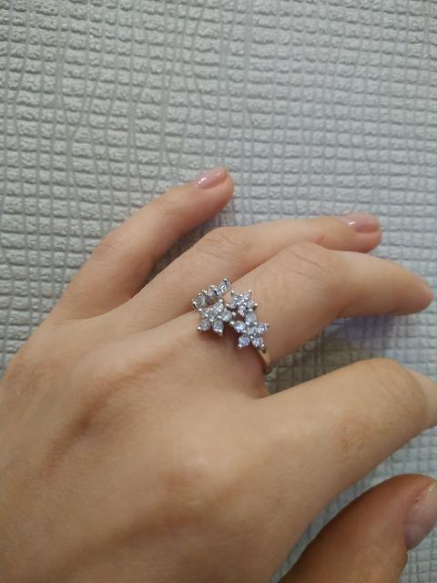 Очень нравится кольцо