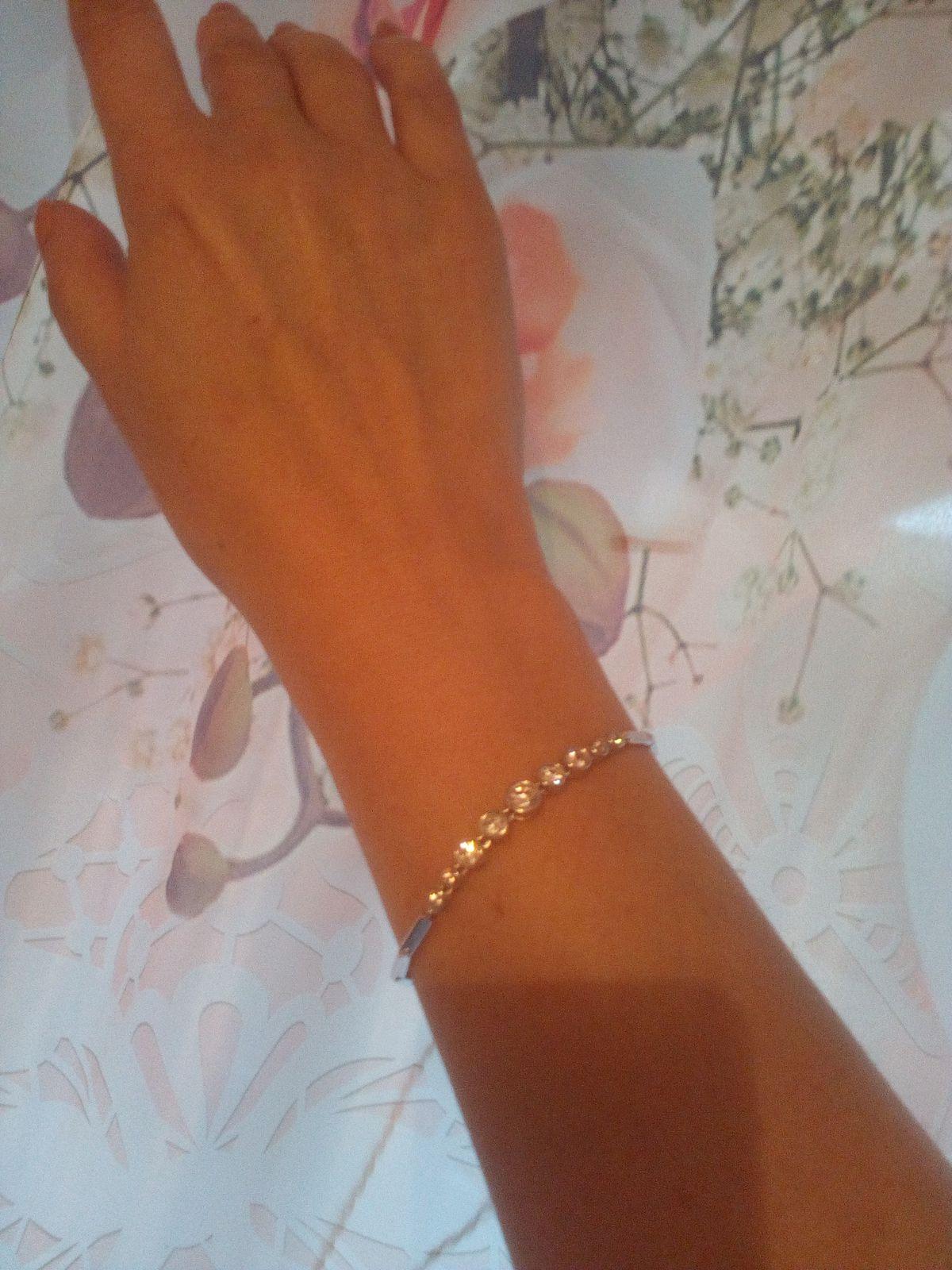 Купила этот браслет!