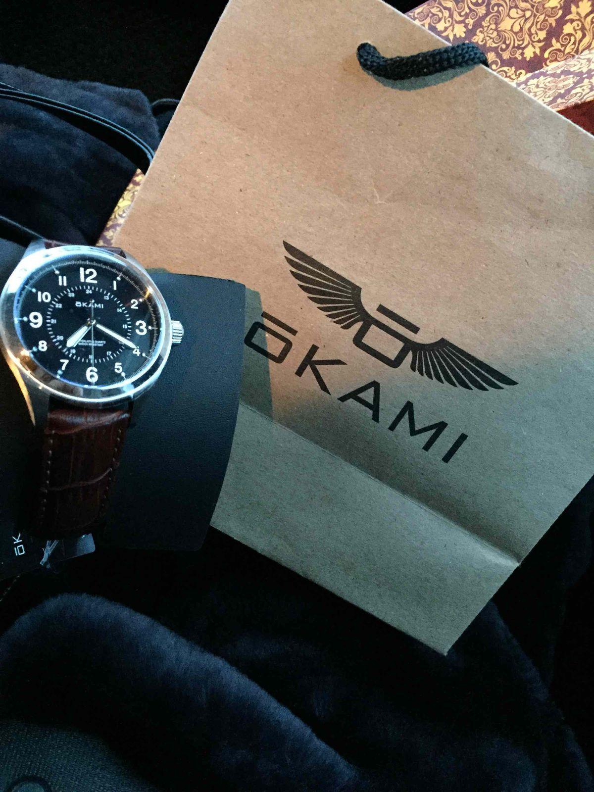 Часы мужские)