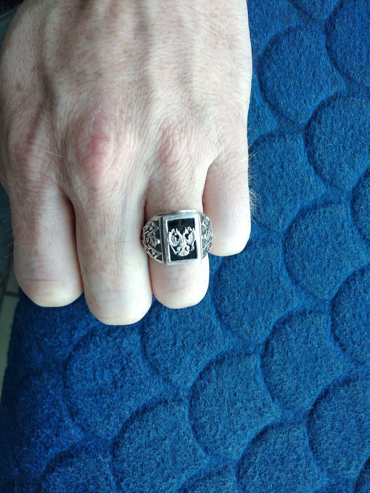 Супер Красивое кольцо !