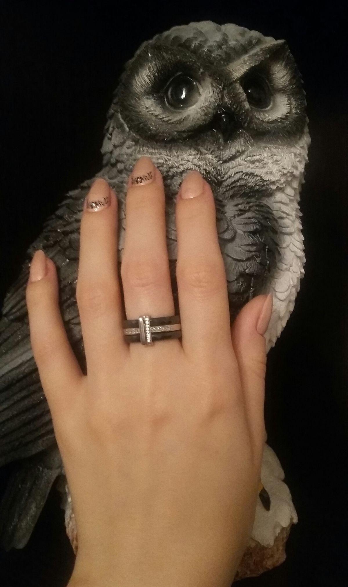 Кольцо в подарок 😍😍😍