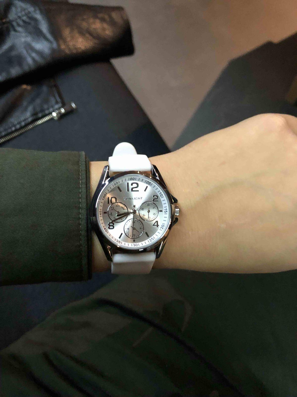 Я влюбилась в эти часы