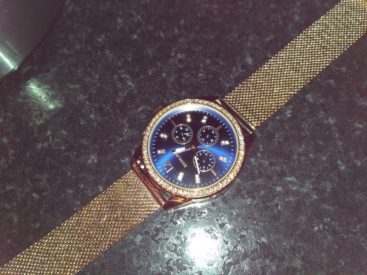 Часы как аксессуар
