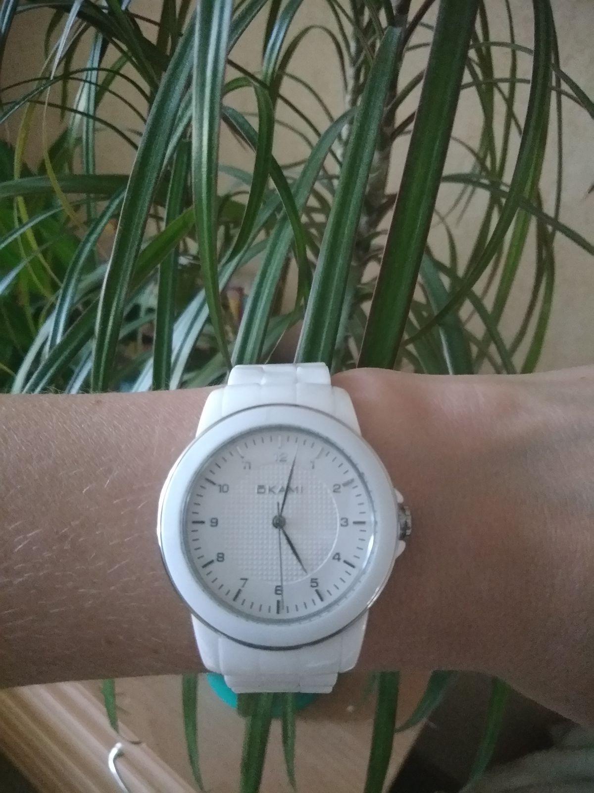 Часы просто супер