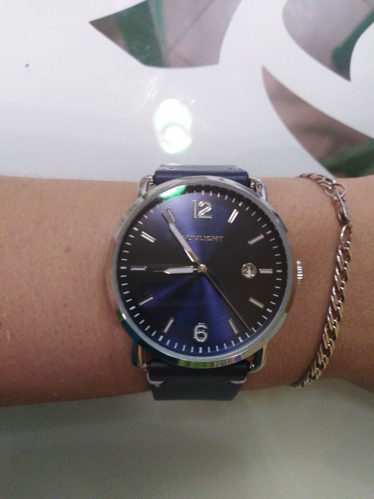 Стильные часы!!!