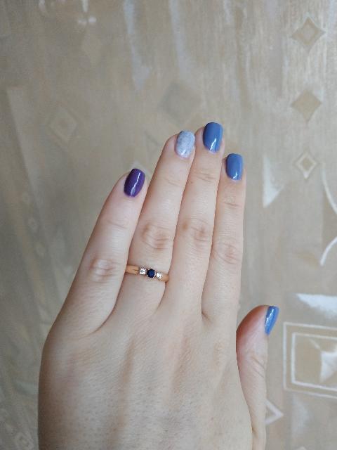 Супер - кольцо!)