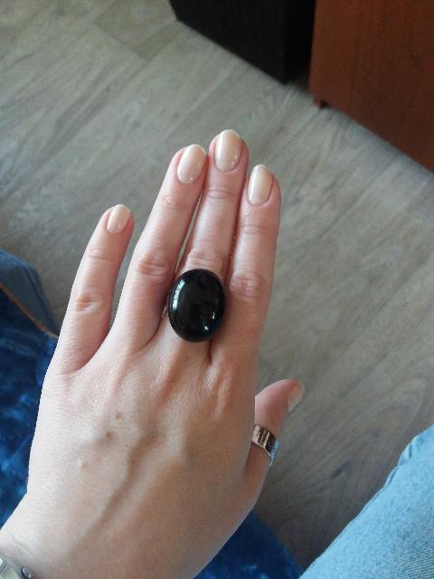 Королевский перстень.