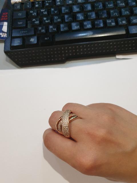 Шикарное кольцо)))