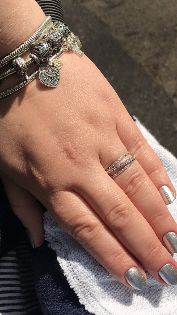 Великолепное кольцо!❤️✨🎉