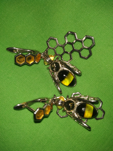 Пчёлки солнечные