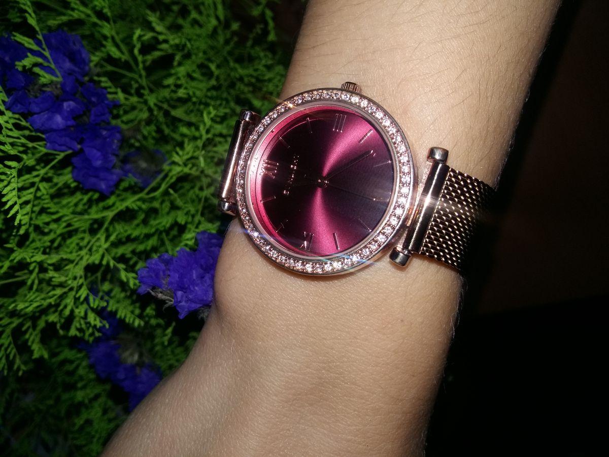 Очень хорошие часы.