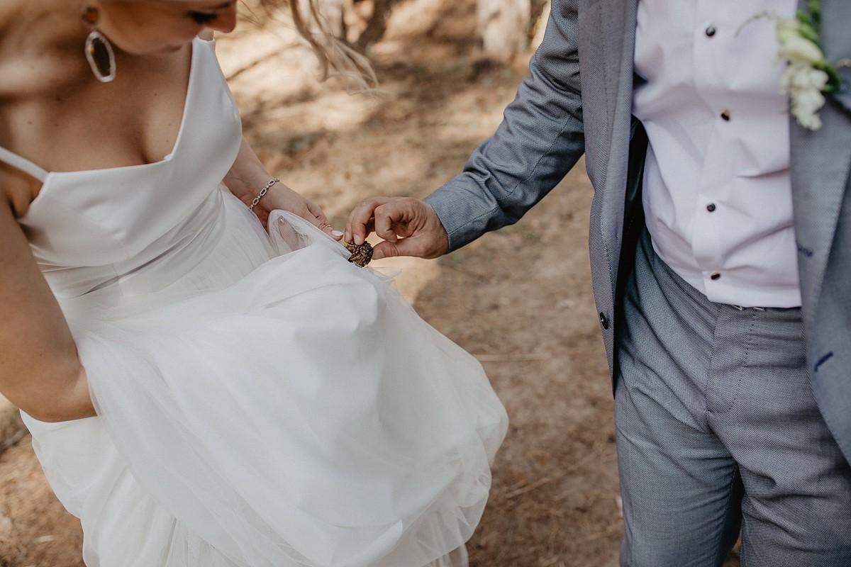 Браслет на свадьбу