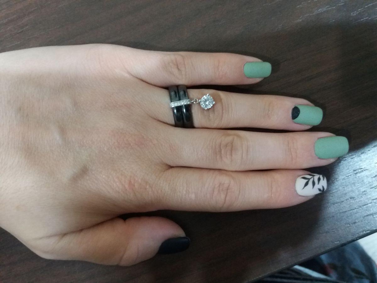 Любимое кольцо!