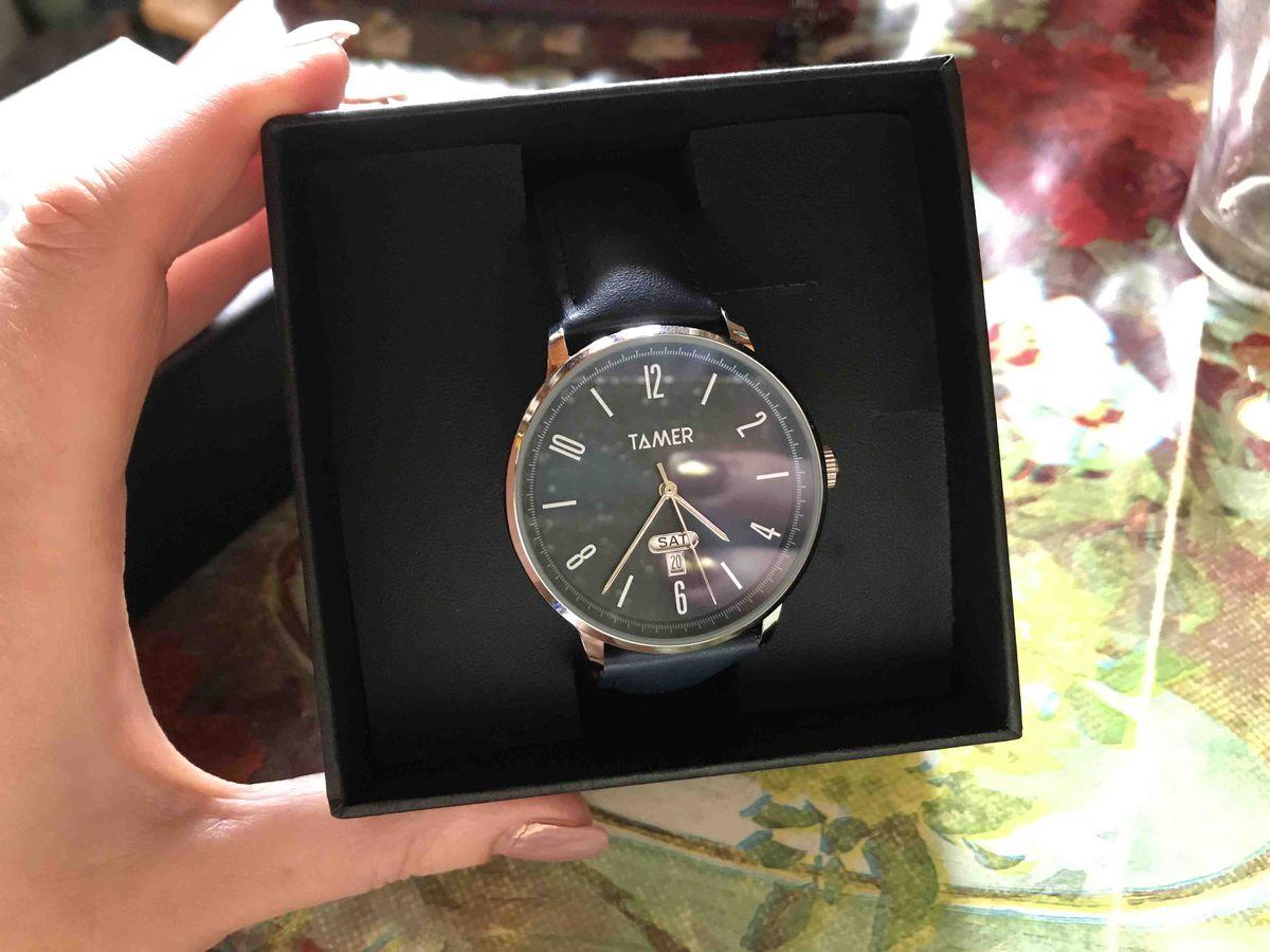 Крутые мужские часы!!