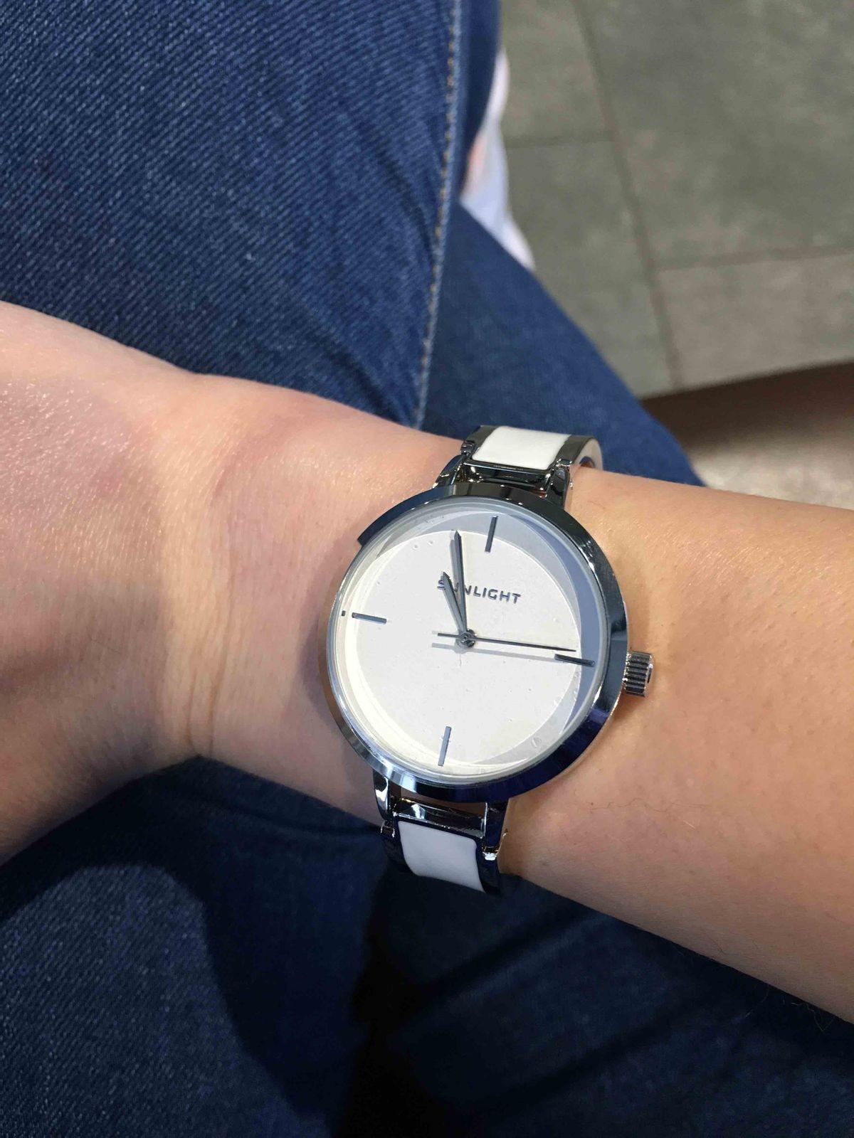 Отличные часы, которые подойдут к чему угодно