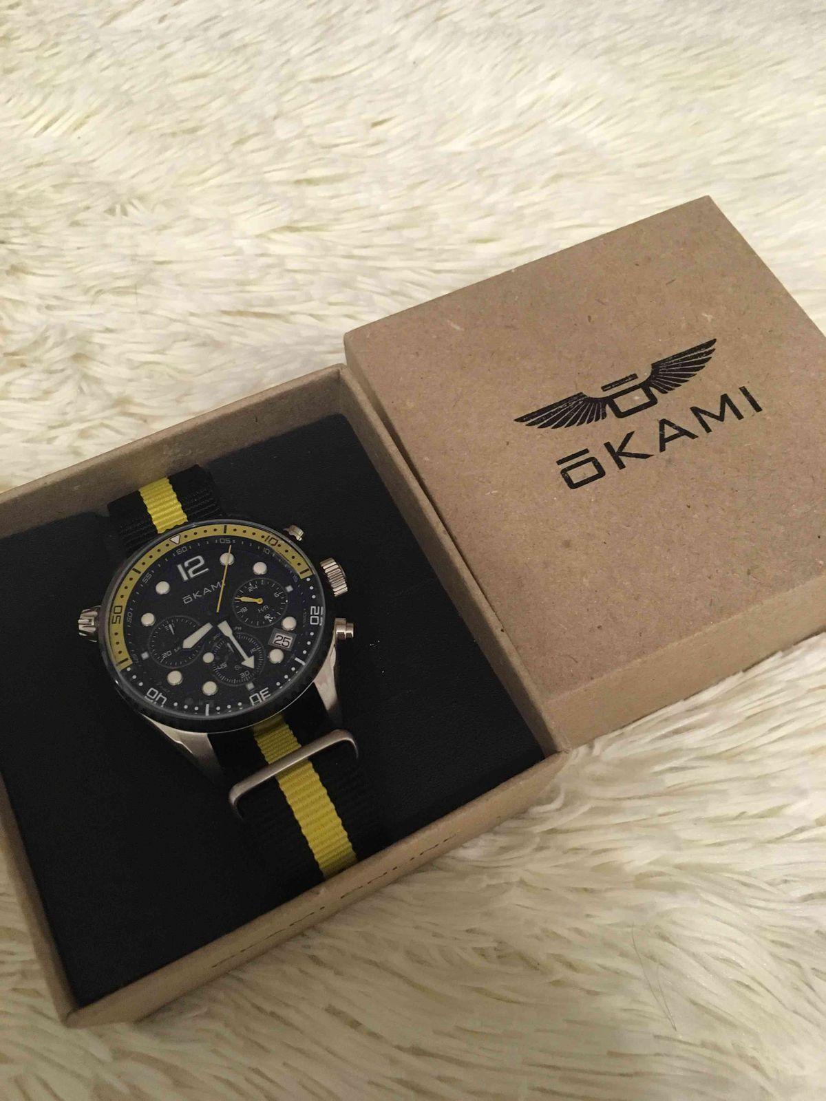 Очень красивые молодежные часы
