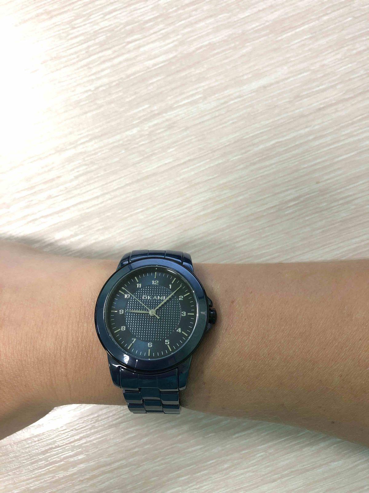 Отличные часы 👍🏻