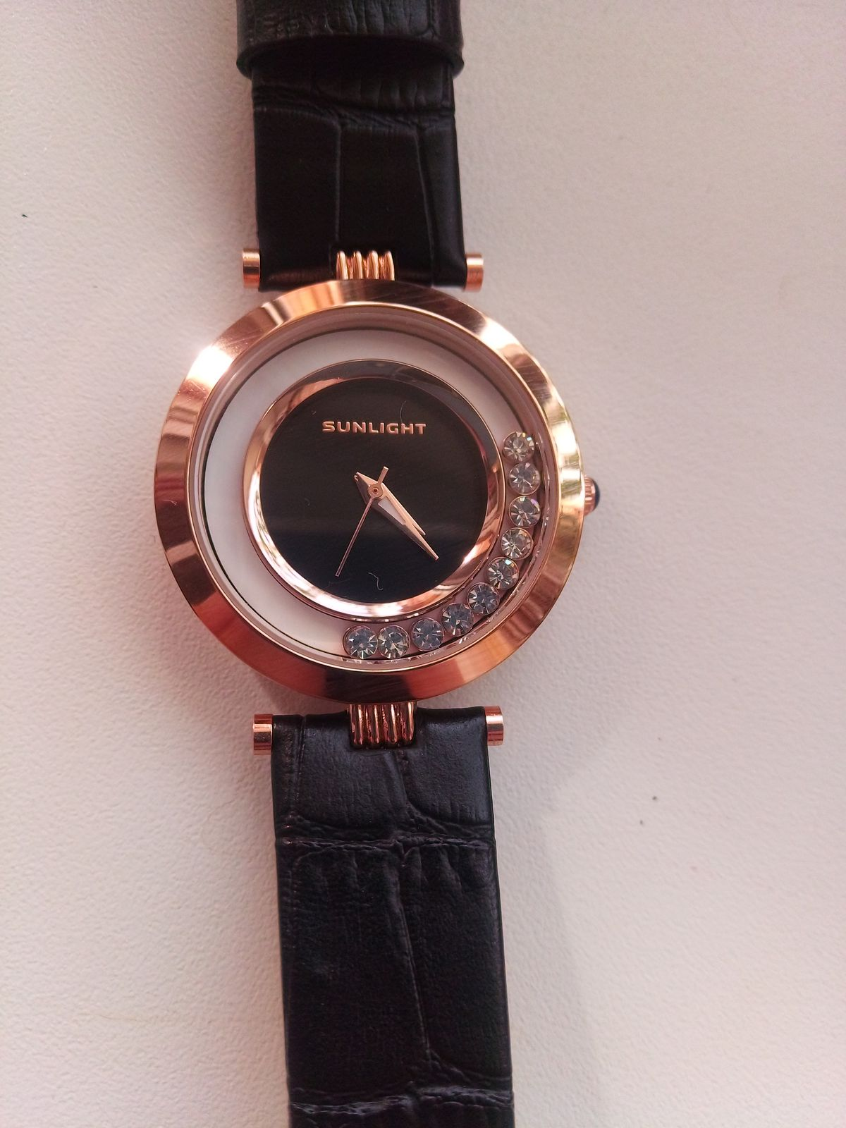 Часы sunilght