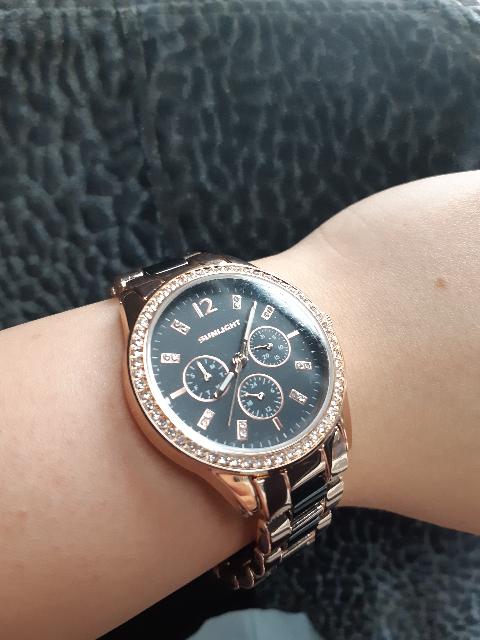 Часы просто восхитительные