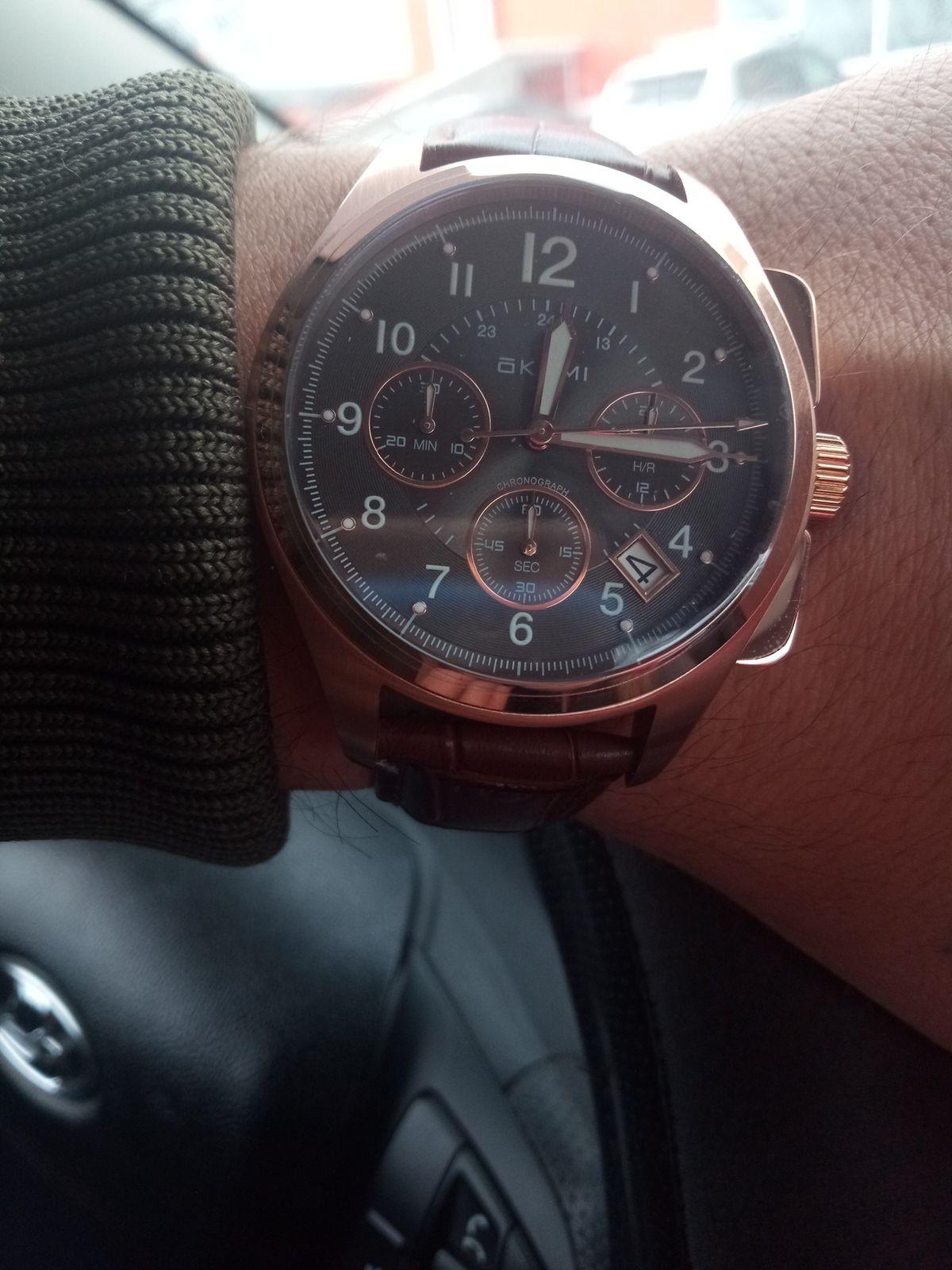 Мужские часы