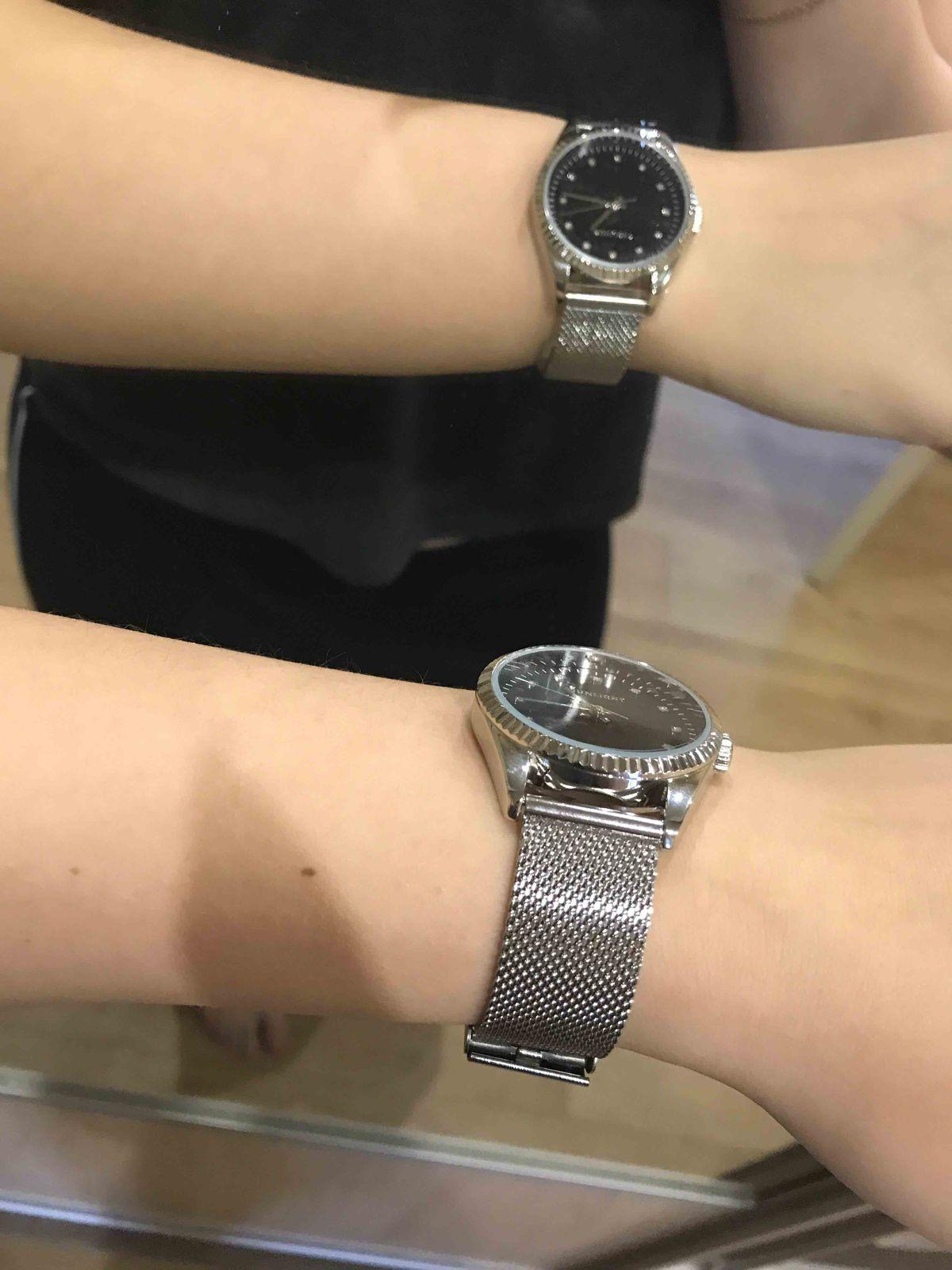 Замечательные часы по приятной цене