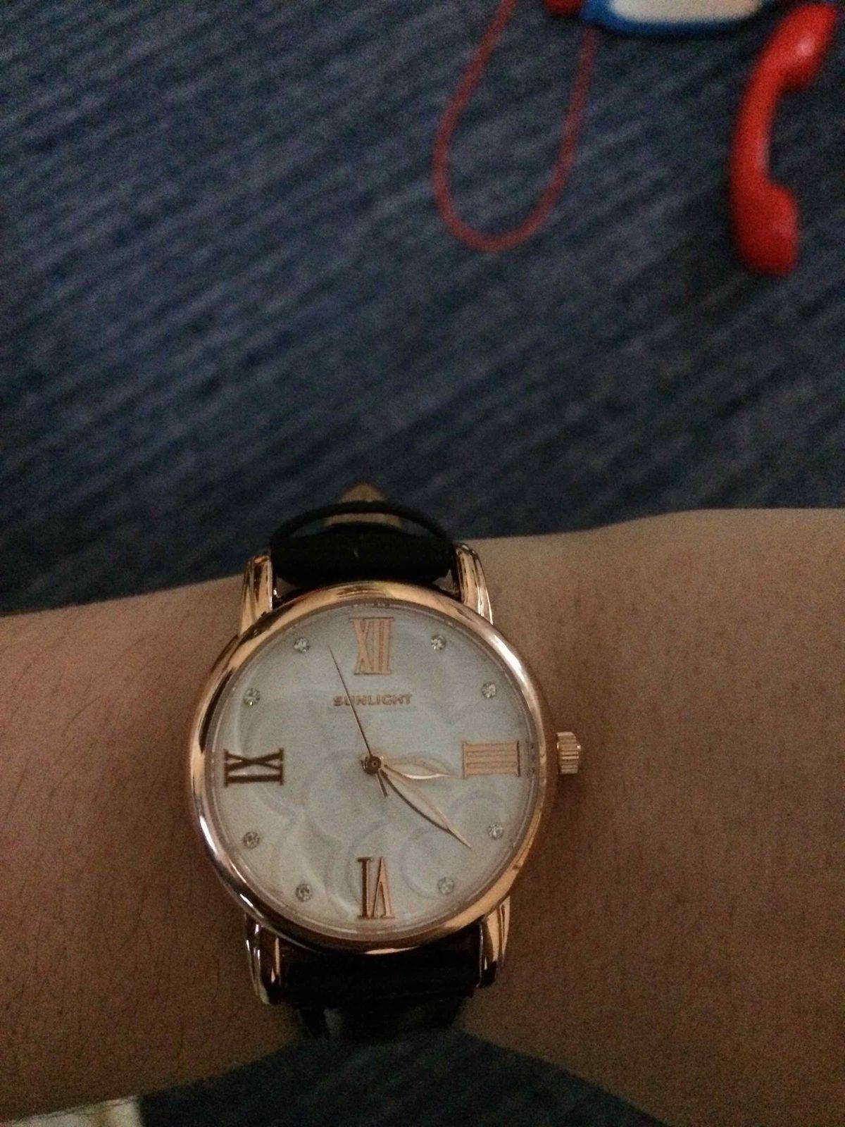 Восхительные часы по прияиноц цене!